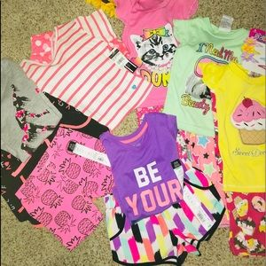 Girl Clothes bundle size 2T, NWT